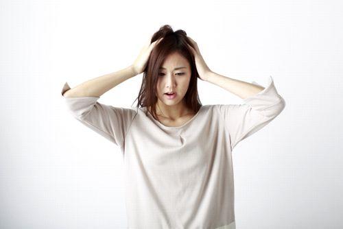髪が広がる原因