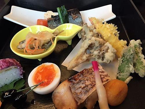 長岡 日本料理 胡蝶