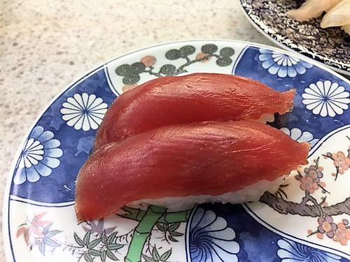 大漁ずし マグロ