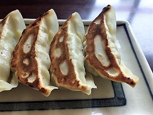 三宝亭 餃子