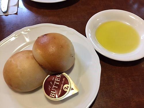 アルチェッポサバン パン