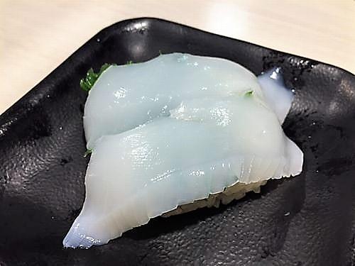 魚べいリップス旭岡店 あおりいか