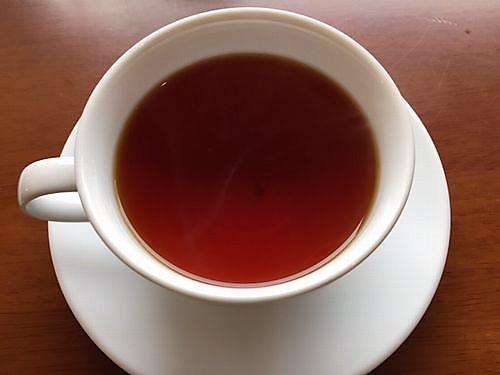 宮関 フォンテ 紅茶