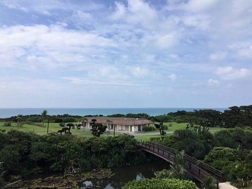 小浜島 はいむるぶし