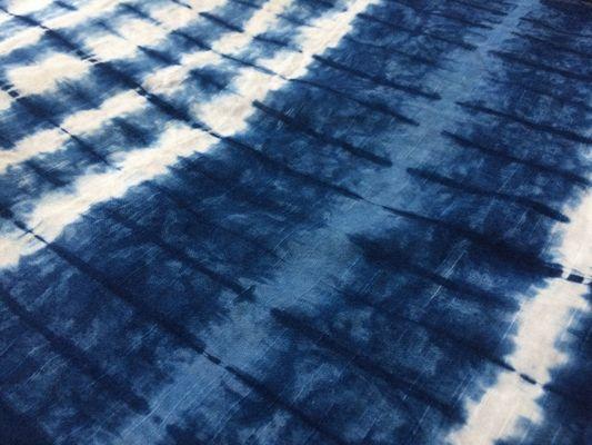 インディゴ 藍染め