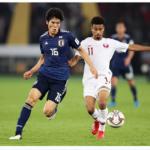 日本1-3カタール