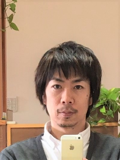 2019年4月 湯シャン生活2年4か月目の状態