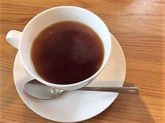コーヒー アメリカン