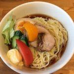 蔵王 カロ・ローソ 冷麺