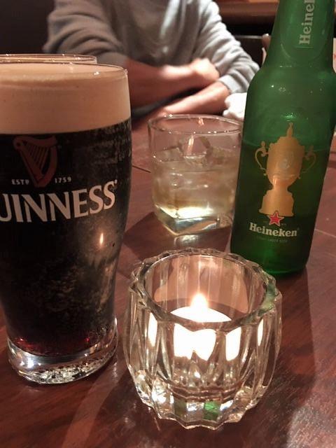 長岡市殿町3 ブロブラン ギネスビール