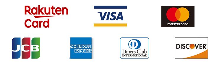 リバースで使えるクレジットカード