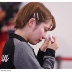 卓球シングルス代表落ちした平野美宇選手