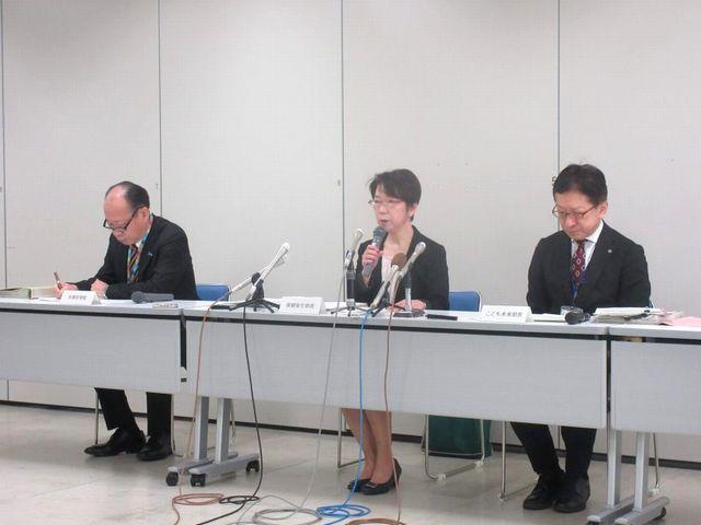 新潟県内新型コロナウイルスの感染状況