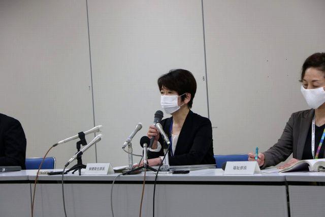 新潟県内の新型コロナウイルスの感染者情報