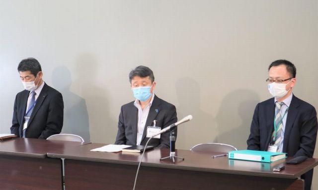 新潟県内の新型コロナウイルスの感染者が1週間出ず