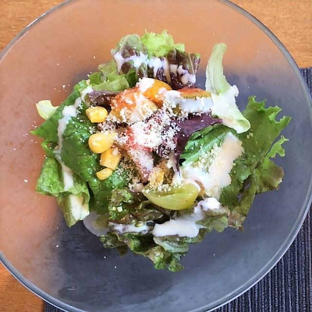 トラパニ サラダ