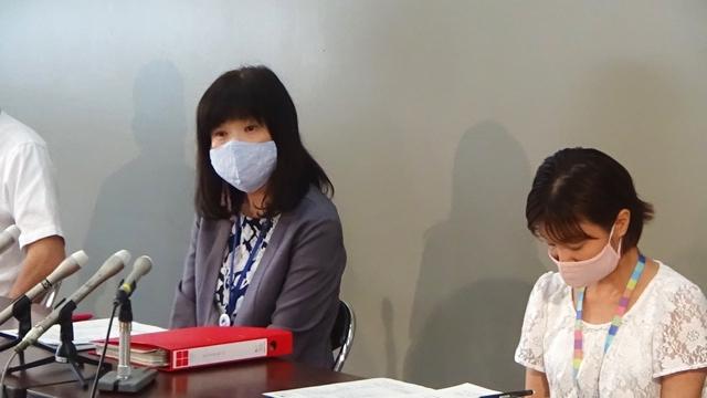 新潟県内 新型コロナ 感染状況