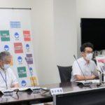 新潟県内 新型コロナ 2020.8.28