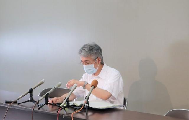【生活】新潟県内の新型コロナウイルスの陽性者が1人増えて146例目(9月5日時点)