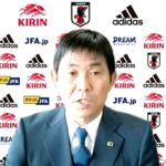 サッカー日本代表 オランダ遠征メンバー発表!