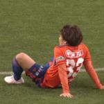 J2 第38節  アルビレックス新潟 2-2 栃木SC  アルビ得点者:中島、シルビーニョ