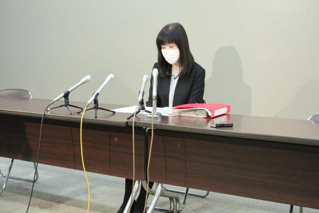 【生活】長岡市内の新型コロナ陽性者が1人増えて12例目の確認。(11月29日時点)
