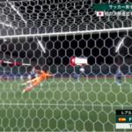 【日本代表U24】準決勝、延長戦で力尽きる! 日本 0-1 スペイン