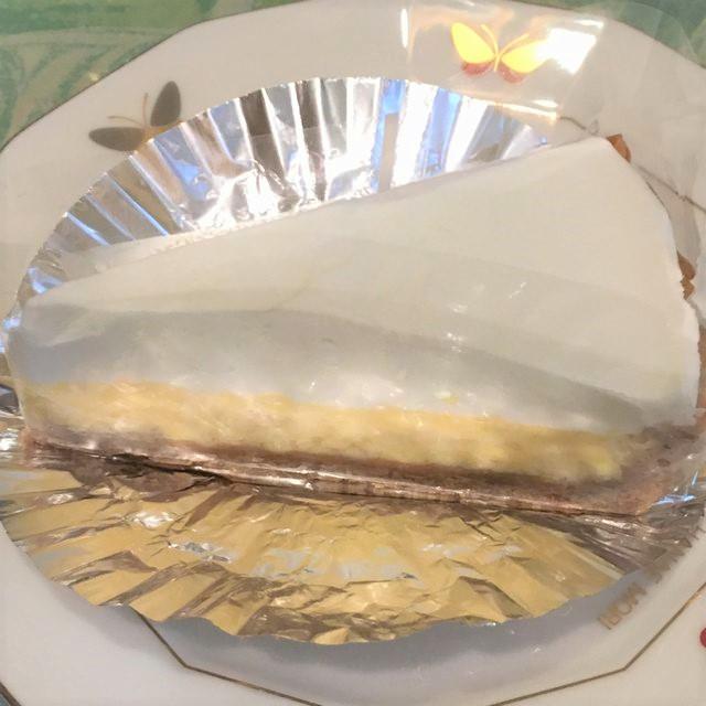 サワーチーズ(ユダヤ風チーズケーキ)