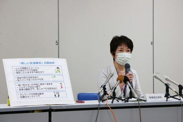 新潟県 新潟市 新型コロナウイルス 感染状況